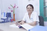 Thầy thuốc đông y ưu tú Nguyễn Thị Tuyết Mai