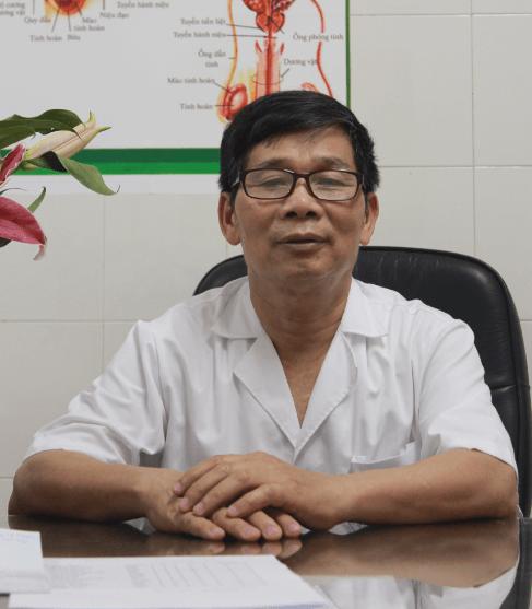 Giới thiệu bác sỹ Lê Văn Hốt