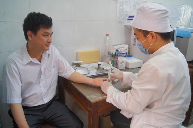Cơ sở chữa bệnh nam khoa nào thì đảm bảo